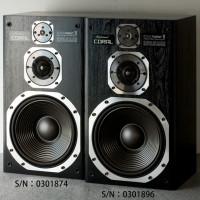 CORAL:コーラルの3ウェイスピーカーシステム「DX-THREE/II」-02