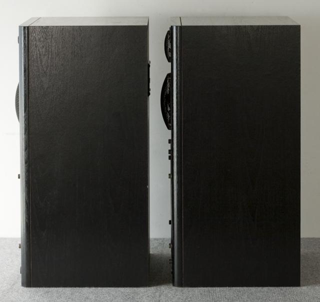 CORAL:コーラルの3ウェイスピーカーシステム「DX-THREE/II」-03
