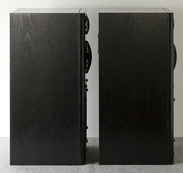 CORAL:コーラルの3ウェイスピーカーシステム「DX-THREE/II」-05