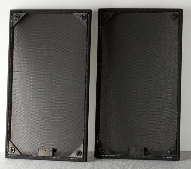 CORAL:コーラルの3ウェイスピーカーシステム「DX-THREE/II」-21