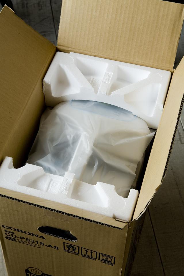 CORONA:コロナの除湿機「CD-P6315」-03
