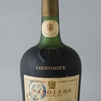 個人保管,未開栓,COURVOISIER,クルボアジェ,NAPOLEON,ナポレオン,COGNAC,コニャック,古酒01