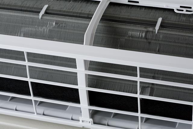HITACHI:日立のルームエアコン、白くまくん「RAS-AJ22D」2014年製-14