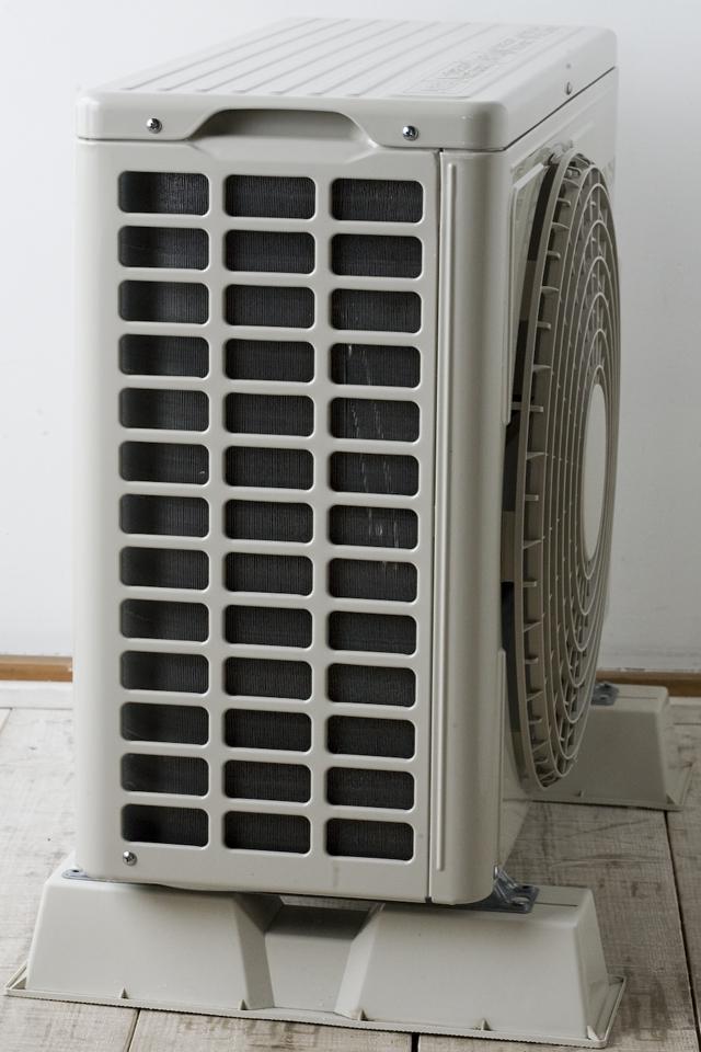 HITACHI:日立のルームエアコン、白くまくん「RAS-AJ22D」2014年製-24