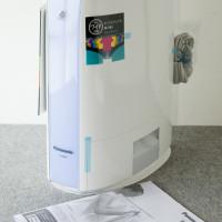 Panasonic:パナソニックの衣類乾燥除湿機「F-Y60T8」-05