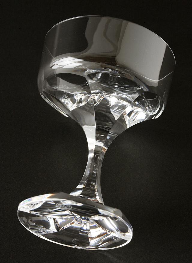 Baccarat:バカラのクリスタルグラス-04