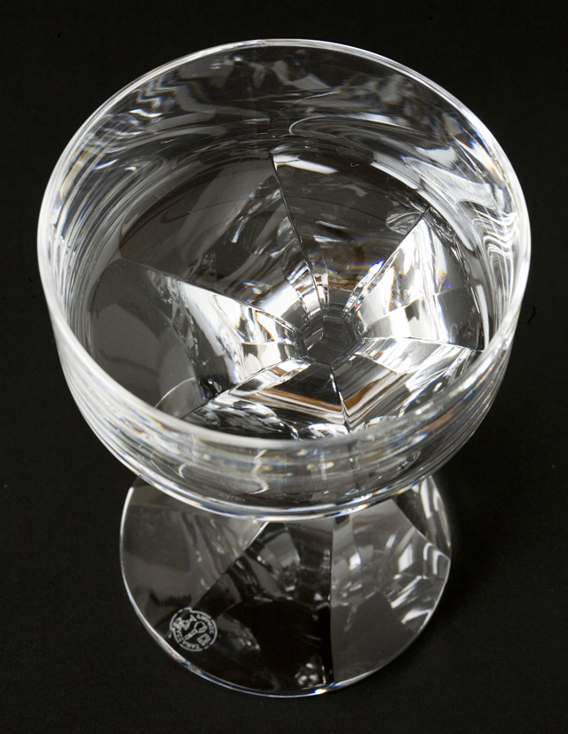 Baccarat:バカラのクリスタルグラス-09