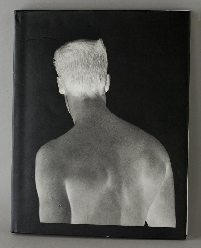 Bruce Weber:ブルース・ウェーバー写真集-01