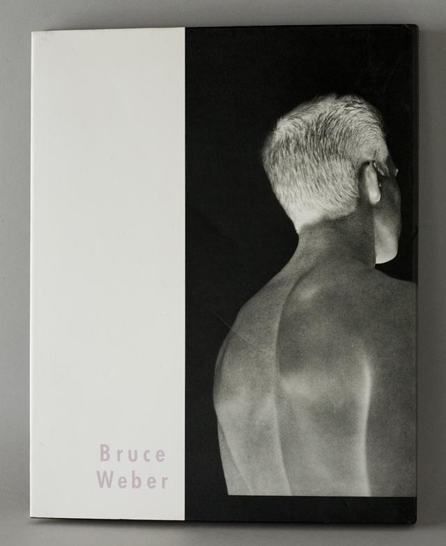 Bruce Weber:ブルース・ウェーバー写真集-02