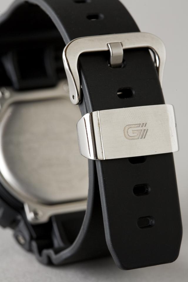 CASIO:カシオのG-SHOCK:ジーショック、Bluetooth:ブルートゥース対応「GB-6900B-1JF」-04