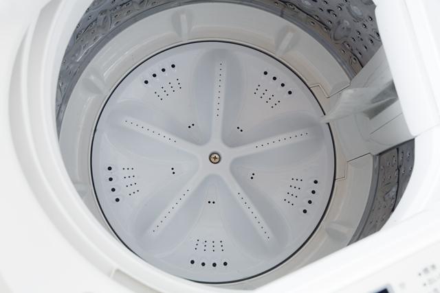 無印良品:MUJIの洗濯機「AQW-MJ45」-05