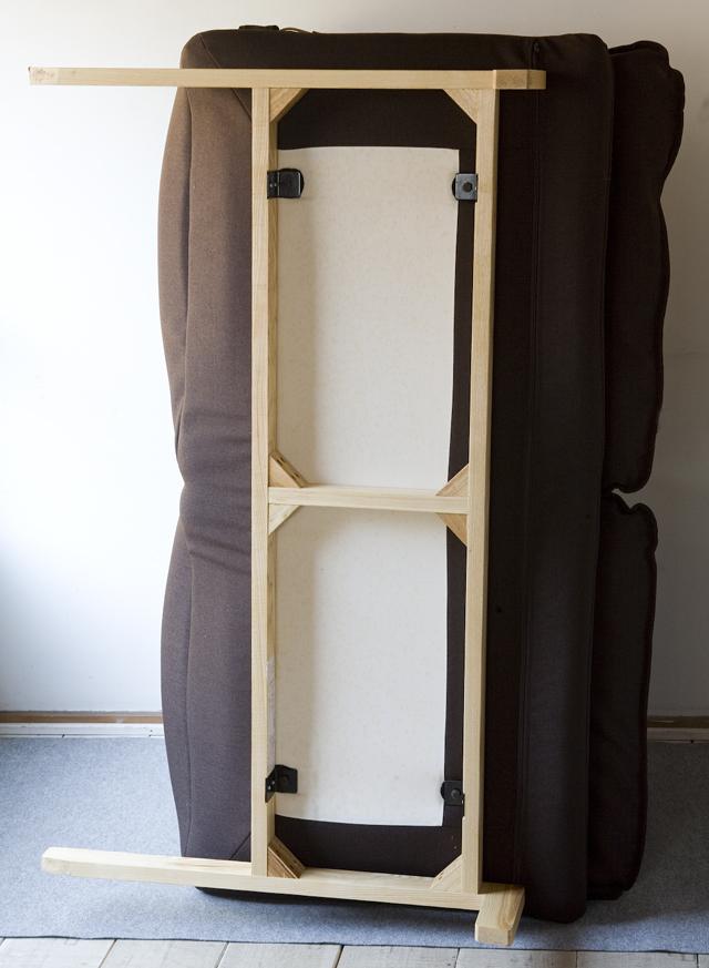 無印良品:MUJIの「ハイバックリクライニングソファ」-06
