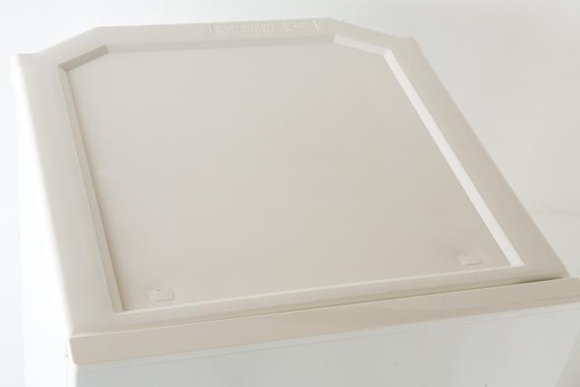 無印良品:MUJIの冷蔵庫「RMJ-11B」-15