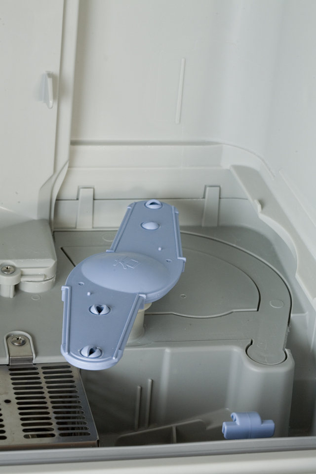 Panasonic:パナソニックの食器洗い乾燥機「NP-TR5」-08