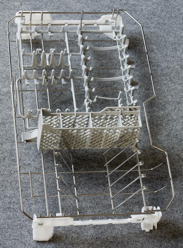 Panasonic:パナソニックの食器洗い乾燥機「NP-TR5」-12