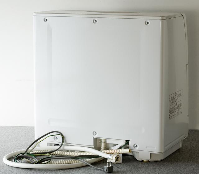 Panasonic:パナソニックの食器洗い乾燥機「NP-TR5」-18