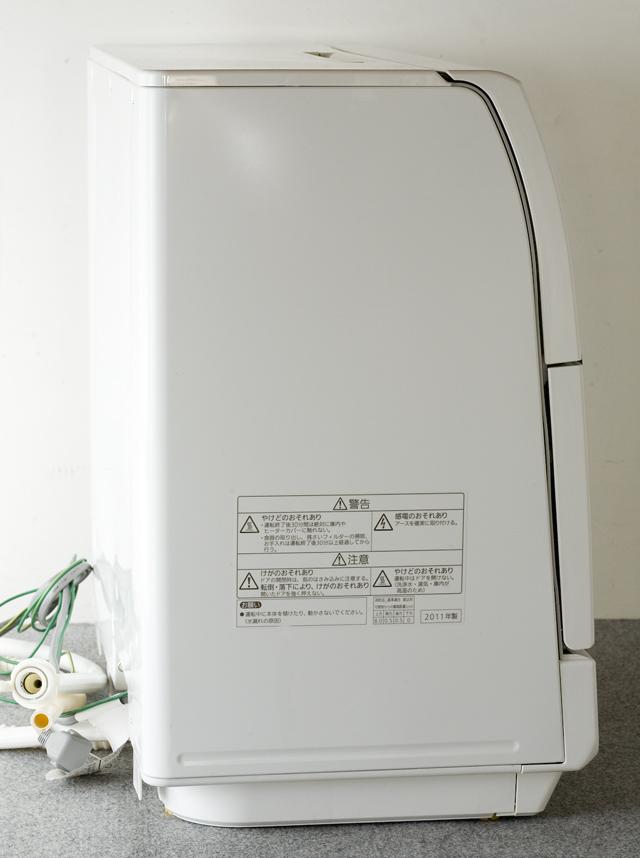 Panasonic:パナソニックの食器洗い乾燥機「NP-TR5」-20