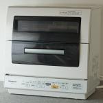 Panasonic:パナソニックの食器洗い乾燥機「NP-TR5」