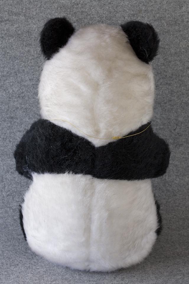 昭和レトロなパンダ5点セット-04