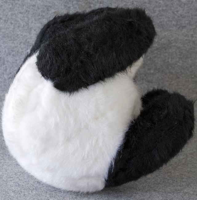 昭和レトロなパンダ5点セット-06