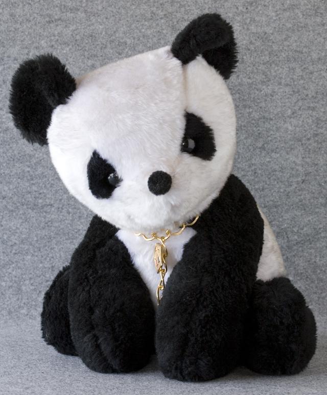 昭和レトロなパンダ5点セット-09