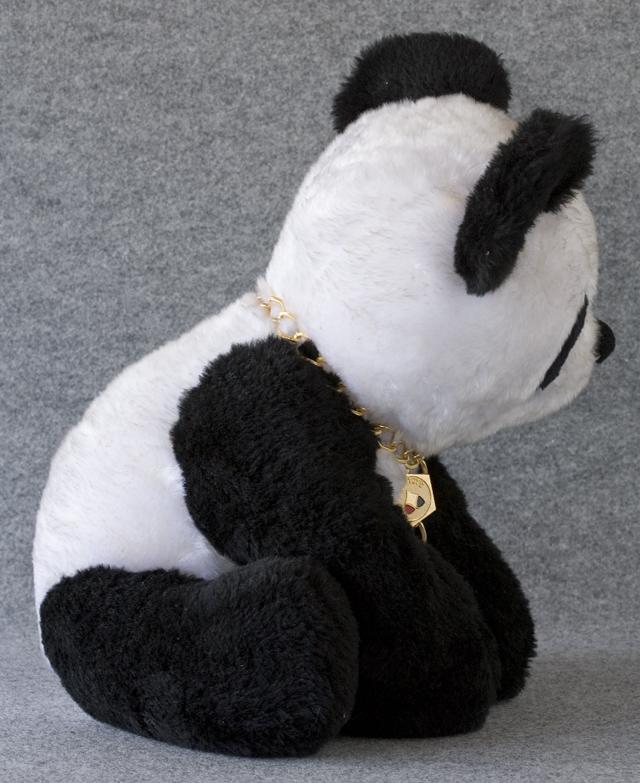 昭和レトロなパンダ5点セット-12