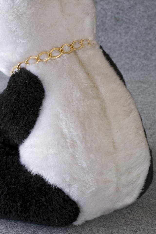 昭和レトロなパンダ5点セット-14