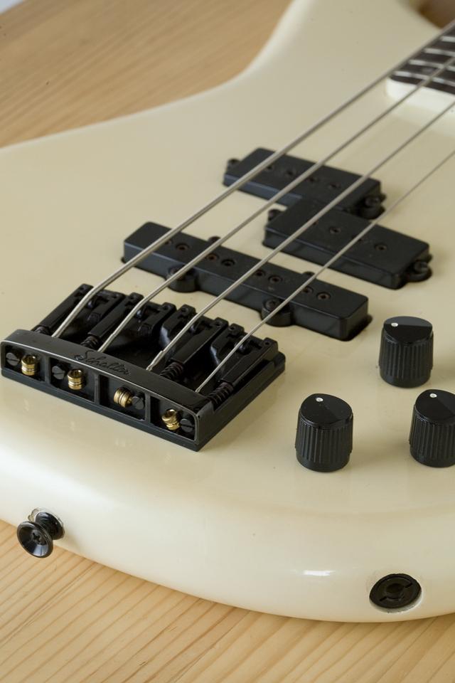 「Schaller:シャーラー」搭載、「Rockoon:ロックーン」ベース-23