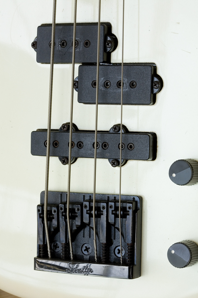 「Schaller:シャーラー」搭載、「Rockoon:ロックーン」ベース-24