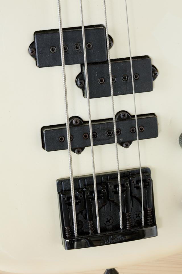 「Schaller:シャーラー」搭載、「Rockoon:ロックーン」ベース-25