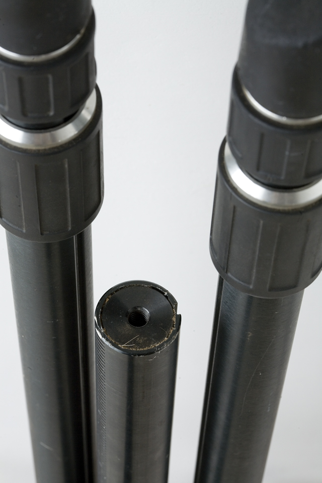 SLIK:スリックのプロ用大型三脚、「THE PROFESSIONAL SP」-20