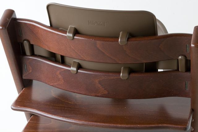 北欧デザインベビーチェア、STOKKE:ストッケの「TRIPP TRAPP:トリップトラップ」ベビーセット-04