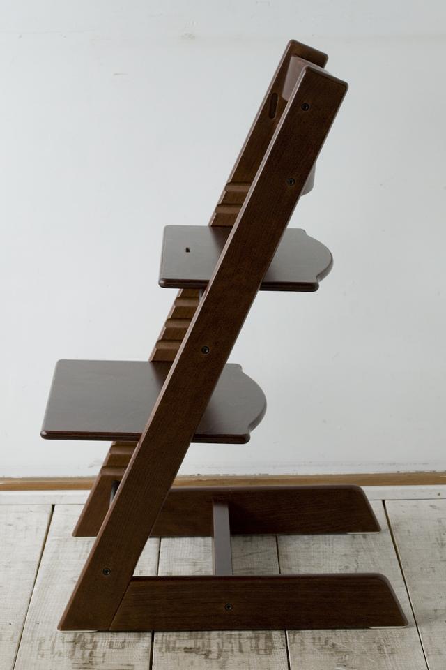 北欧デザインベビーチェア、STOKKE:ストッケのTRIPP TRAPP:トリップトラップ-04