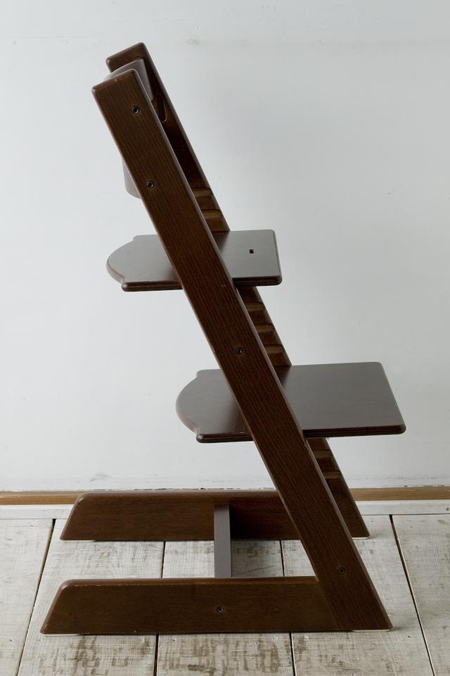 北欧デザインベビーチェア、STOKKE:ストッケのTRIPP TRAPP:トリップトラップ-06