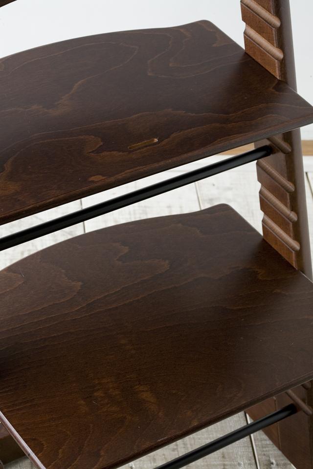 北欧デザインベビーチェア、STOKKE:ストッケのTRIPP TRAPP:トリップトラップ-07
