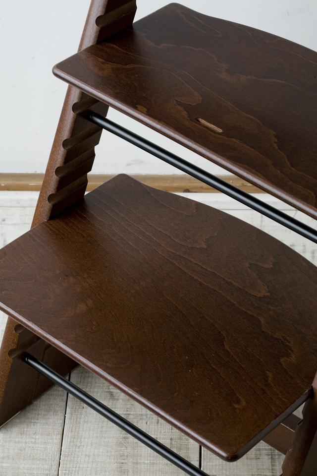 北欧デザインベビーチェア、STOKKE:ストッケのTRIPP TRAPP:トリップトラップ-08