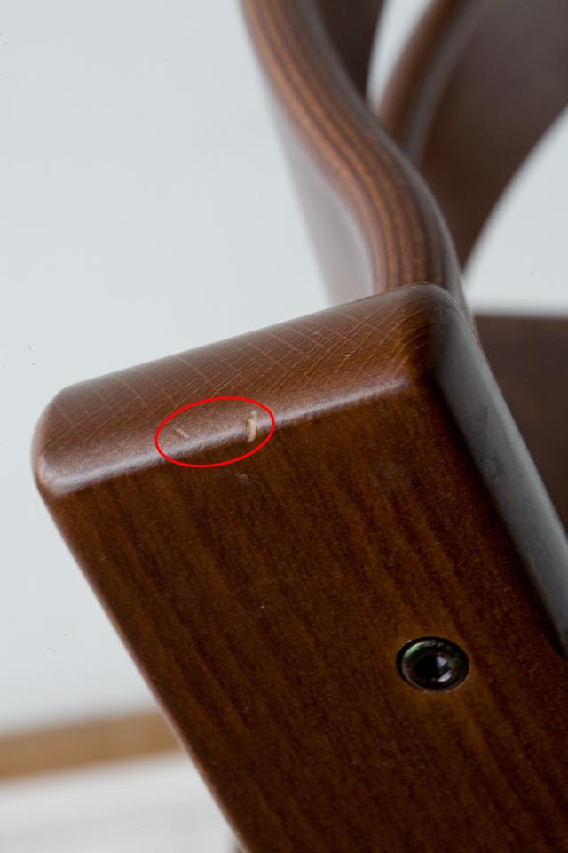 北欧デザインベビーチェア、STOKKE:ストッケのTRIPP TRAPP:トリップトラップ-12