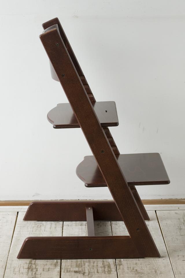 北欧デザインベビーチェア、STOKKE:ストッケの「TRIPP TRAPP:トリップトラップ」-06