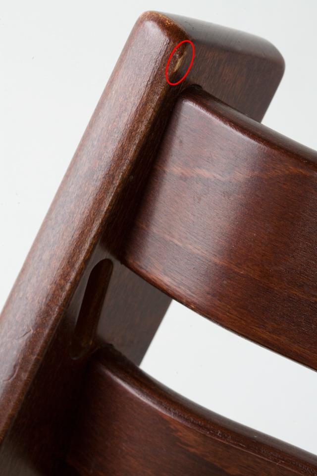北欧デザインベビーチェア、STOKKE:ストッケの「TRIPP TRAPP:トリップトラップ」-12