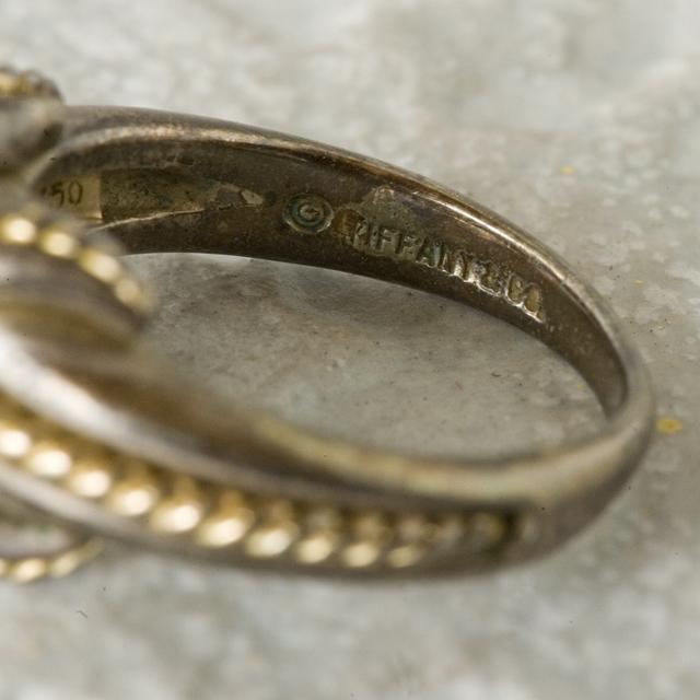 Tiffany:ティファニーの指輪、リング、アクセサリー-06