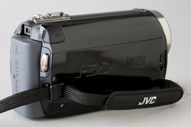 JVC Victor:ビクターハードディスクムービー「GZ-HD320」-03
