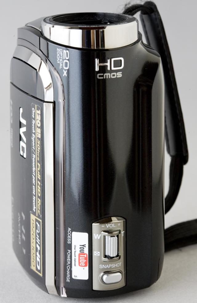 JVC Victor:ビクターハードディスクムービー「GZ-HD320」-05