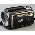JVC Victor:ビクターハードディスクムービー「GZ-HD320」