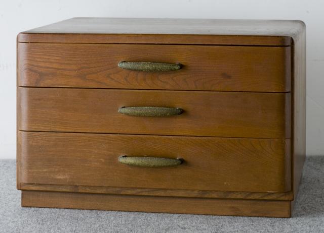 純銀:シルバーカトラリー木製収納ケース-01
