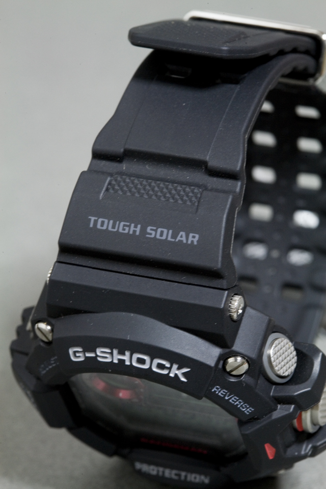 CASIO:カシオのG-SHOCK、RANGEMAN:レンジマン「GW-9400-1ER」-09