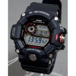 CASIO:カシオのG-SHOCK、RANGEMAN:レンジマン「GW-9400-1ER」