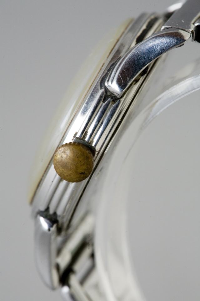 アンティークELGIN:エルジンの手巻き腕時計-04