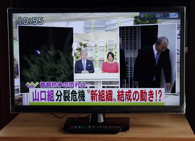 Panasonic:パナソニックの液晶TV:テレビ、VIERA:ビエラ「TH-L32C6」-02