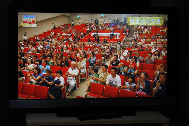 SONY:ソニーの液晶テレビ:TV、BRAVIA:ブラビア「KDL-40EX500」-02