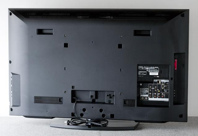 SONY:ソニーの液晶テレビ:TV、BRAVIA:ブラビア「KDL-40EX500」-07